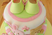 ❤ Baby Cakes ❤