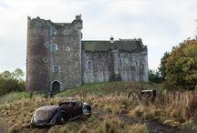 Outlander Season 1 Landscape Stills