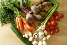 Eat Well / Organic, vegan, GMO's, healthy eating, and other food related news. *NOTE; I do NOT claim to be an expert on ANY of this. I don't know for sure that vegan is the healthiest model, but a reduction in meat consumption has been shown to be a healthy decision (according to the research that I've done). I have been a vegetarian my entire life, but that is due to a rare genetic metabolic condition. I urge you to do your own research and check your sources. / by Jenny Smith