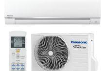 Aer conditionat / Aer conditionat Mitsubishi, Panasonic, Chigo. Montaj aparate de aer conditionat inverter, tip split de perete si consola, de podea.