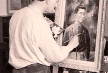 Jopie Huisman / Schilderijen