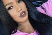 makeup / my taste in makeup