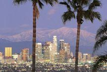 Places | LA & So CA / LA & Southern California / by FutureEdge
