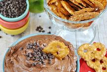 Appetizers and the like / by Lindsey I
