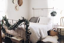 Guest Bedroom / Ideas for the guest bedroom