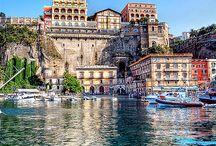 Le coste italiane