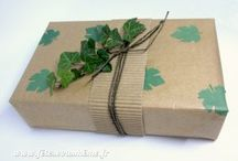 Emballages et Etiquettes