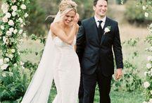 bride & grooms