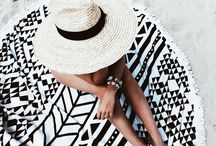 At The Heart of Summer Holidays! / Holidays, Accessories, Travel, Vacation, Summer