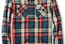 Flannel / Mens