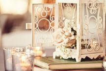 wedding flowers / by Debbie Richardson