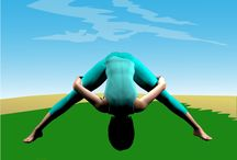 Tips On Designing A Yoga Lesson Plan For Beginners / Yoga is a discipline that can quickly become a passion for people of any age. As a practice that promotes physical and mental health, more and more people are choosing to attend yoga classes to build strength, increase flexibility, lose weight, tone the muscles or to get rid of stress.  http://yoga-teacher-training.blogspot.com/2014/09/tips-on-designing-yoga-lesson-plan-for.html