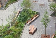 Plaza Ideas