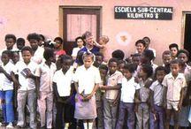 Global Runs For Orphans