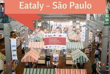 Gastronomia / Dicas de restaurantes, lojas de alimentos, comidas, etc.