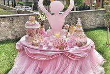 ballet birthday