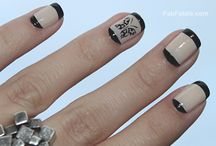 NAILS / by Candy Douthitt-Leever