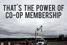 The Power of Co-op Membership