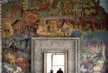 Oslo rådhus / Kunst
