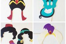 FOH Aladdin