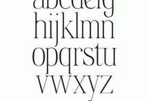 Font & Tutorial