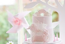 Baby-Shower / by Annalu Love