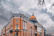 Петербург фото