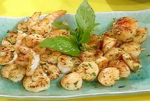 Recipes ~ Seafood