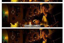 Lotr és Hobbit