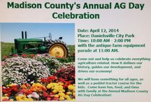 Events / by Madison County Chamber of Commerce