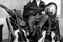 Guitar Greats / by Jerry Thomas