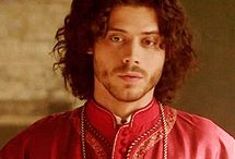 My dearest love for Francois Arnaud