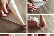 diy packaging and other ideas