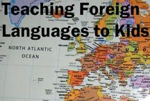 Foreign Language / There are roughly 6,500 spoken languages in the world today. However, about 2,000 of those languages have fewer than 1,000 speakers. The most popular language in the world is Mandarin Chinese.