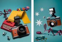 Paper cut / by Jason Huang