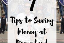 Trangofthoughts Disneyland / Disneyland tips & tricks & hacks