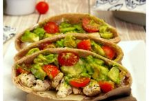 Summer meals to try