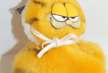 garfield and easter