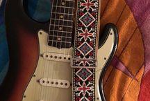 Favorite Fender Photos