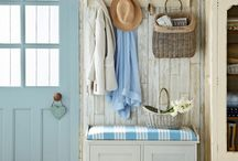 Coastal inspiration for home