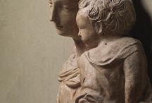 Arte XV sec. / Storia dell'arte