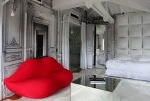 Interior  / Photo@ didier-raux.com