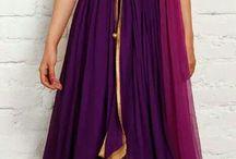 Sarees & Indian style