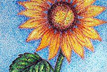 pointillismi