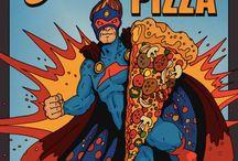 Food Superhero's