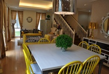Dining Rooms / by Eds CT