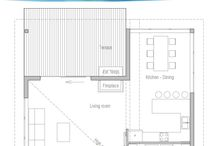 House plans / Homes