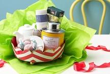 Gift ideas / by Susie Hindupur