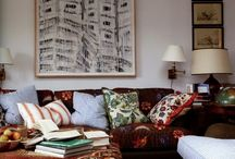 living room / by Jontel Moran