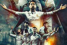 ♥ Real Madrid ♥